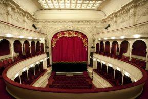 Teatrul Odeon în Rețeaua Europeană a Teatrelor Istorice