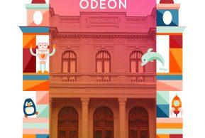 Ziua Copilului @ Teatrul Odeon