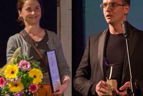 Week-end cu premii pentru Teatrul Odeon
