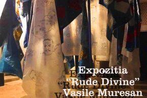 Vernisaj Rude Divine
