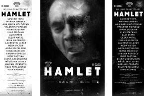 Premieră Hamlet