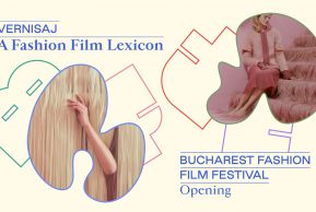 Deschiderea Bucharest Fashion Film Festival la Teatrul Odeon