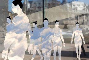 Dans și Augmented Reality la Teatrul Odeon