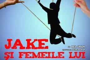 Teatrul Maria Filotti din Brăila – Jake și femeile lui