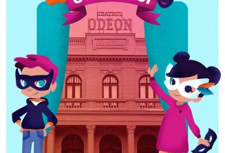 A doua ediție a zilei copilului @Odeon