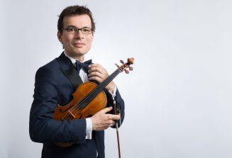 Gala Remember Enescu – 20 de ani de excelență în muzica clasică @ Odeon