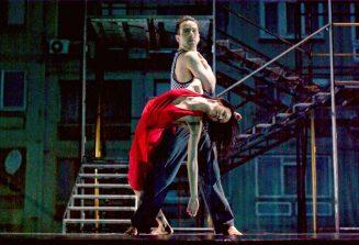 Seară Extraordinară de Dans Contemporan online @ODEON