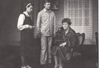 In memoriam Ileana Vulpescu